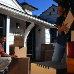 moving experience, moving day, moving advice, making moving less stressful