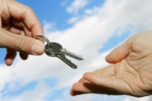 California tenant property management